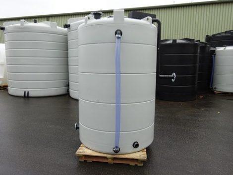 Bespoke Water Tanks
