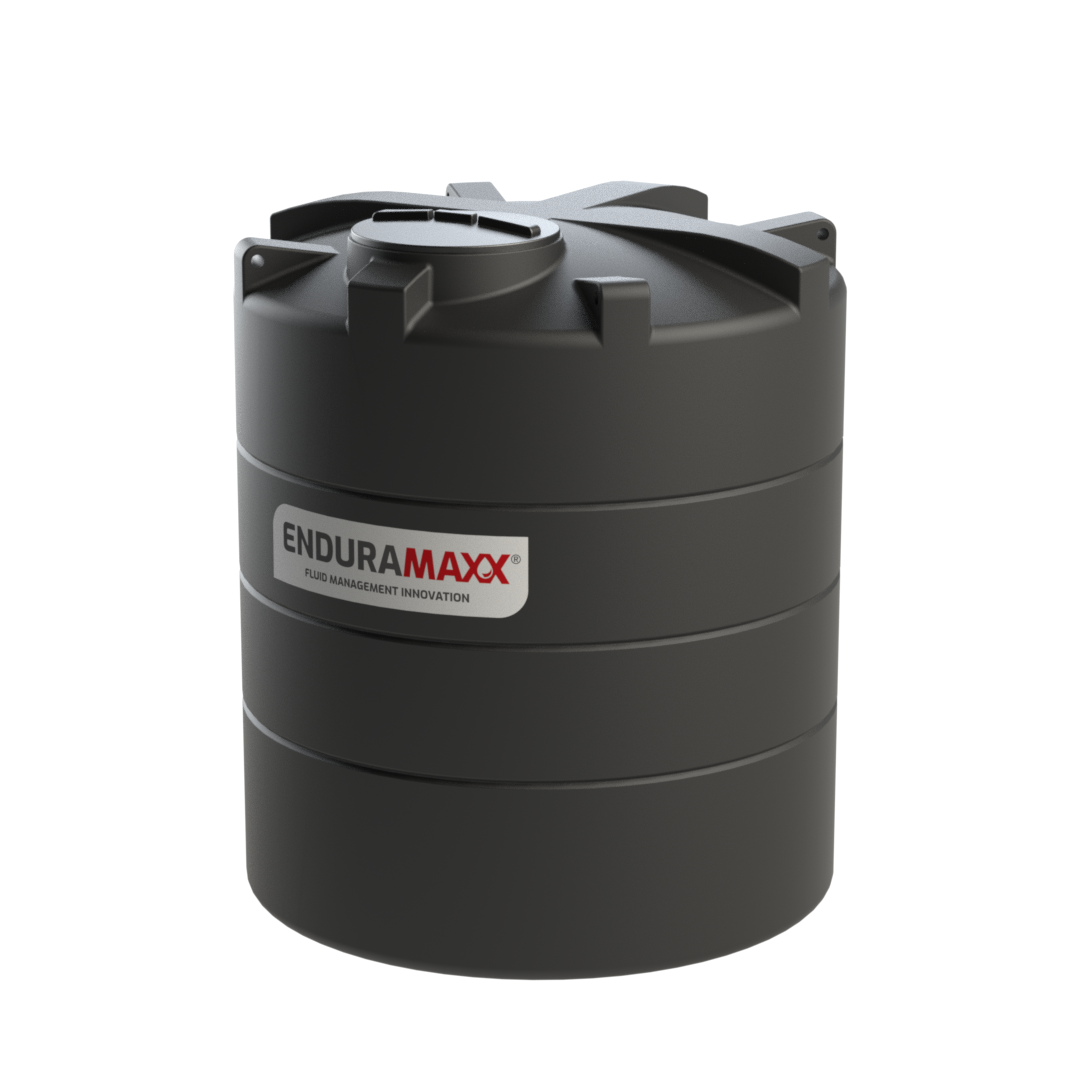 5,000 Litre Rainwater Harvesting Tank