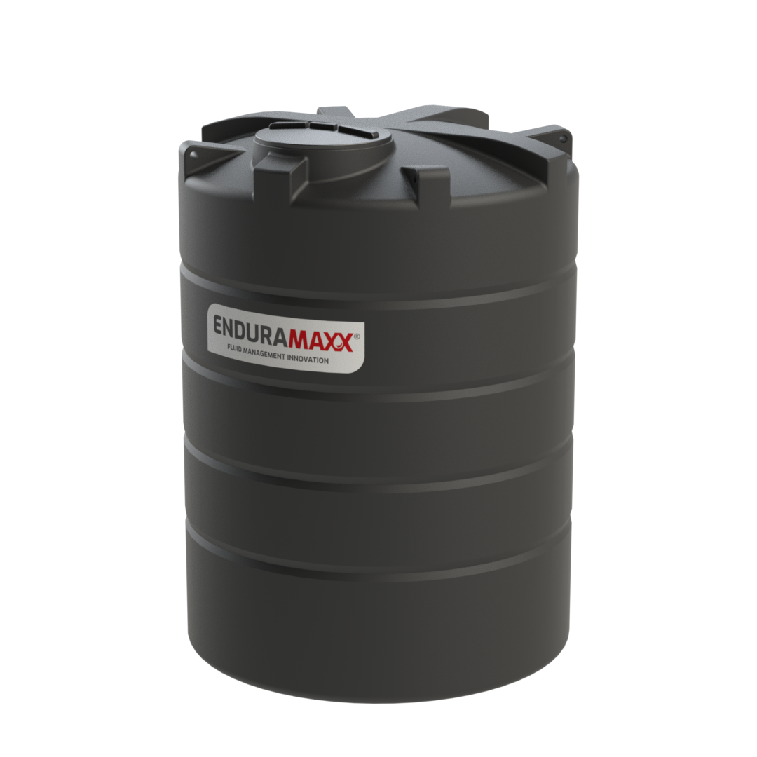 6,000 Litre Rainwater Harvesting Tank