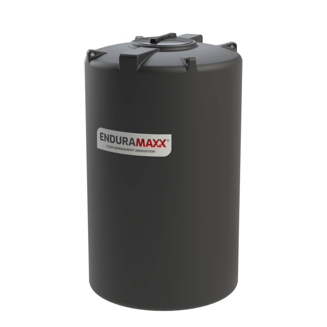 Enduramaxx 172108 2000 Litre Potable Drinking Water Tank
