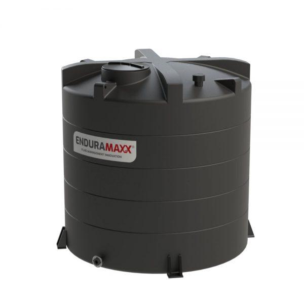 12,500 Litre Liquid Fertiliser Tank - Black