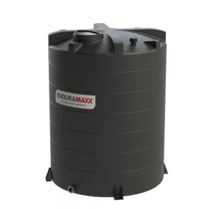 16,800 Litre Molasses Tank - Black