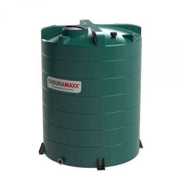 16,800 Litre Liquid Fertiliser Tank - Green