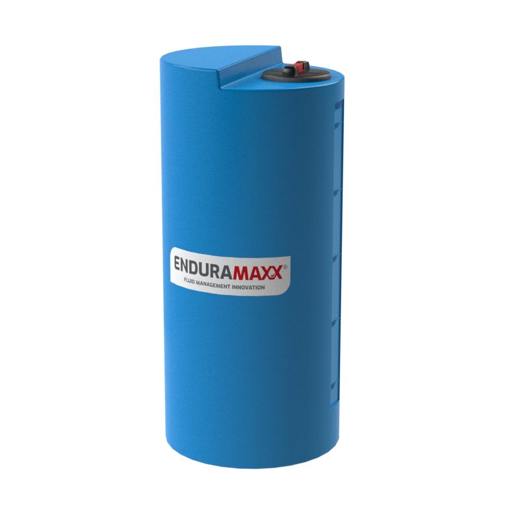 172705 500 Litre Chemical Dosing Tank Blue