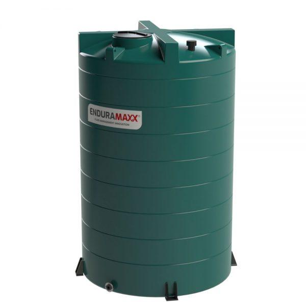 20,800 Litre Molasses Tank - Green
