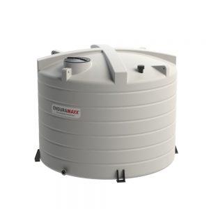 22,000 Litre Liquid Fertiliser Tank - Natural