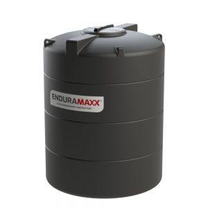 2,500 Litre Molasses Tank - Black