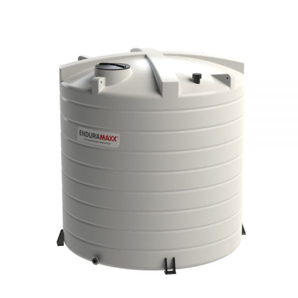 30,000 Litre Molasses Tank - Natural