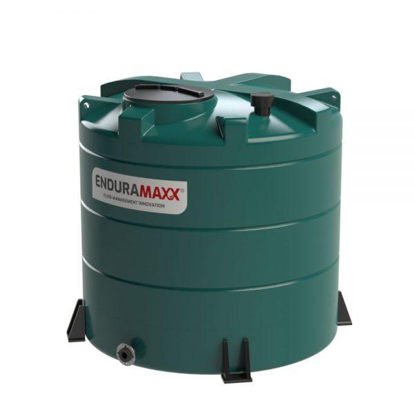 4,000 Litre Molasses Tank - Green