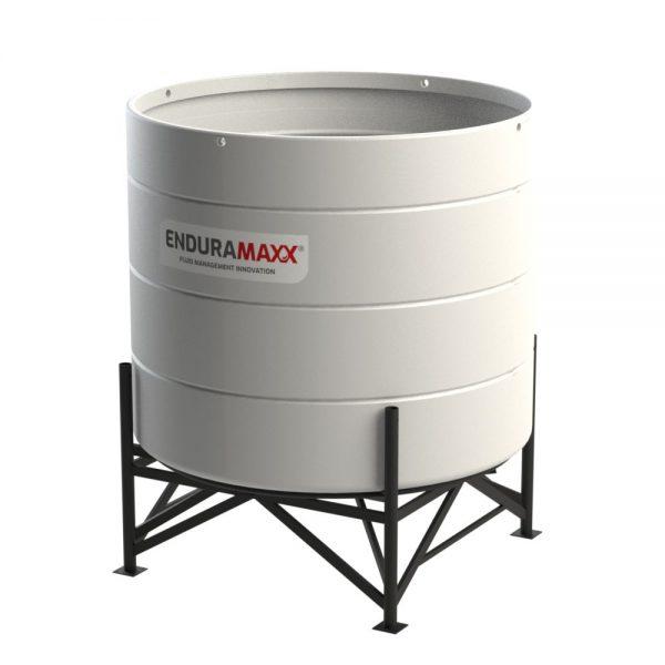 4,200 Litre 15° Open Top Cone Tank