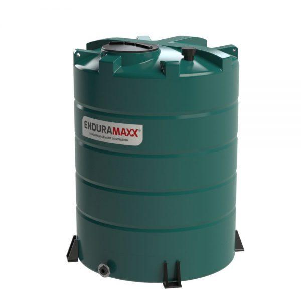 6,000 Litre Molasses Tank - Green