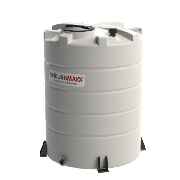 6,000 Litre Molasses Tank - Natural