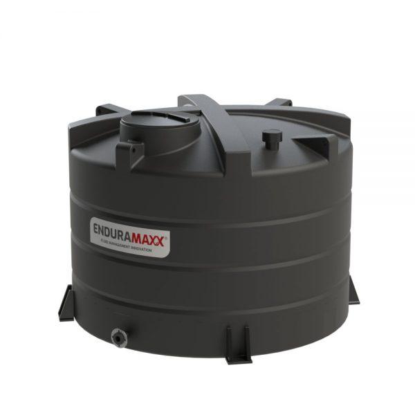 7,000 Litre Liquid Fertiliser Tank - Black