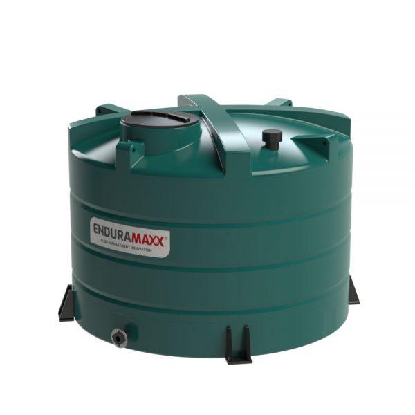 7,000 Litre Liquid Fertiliser Tank - Green