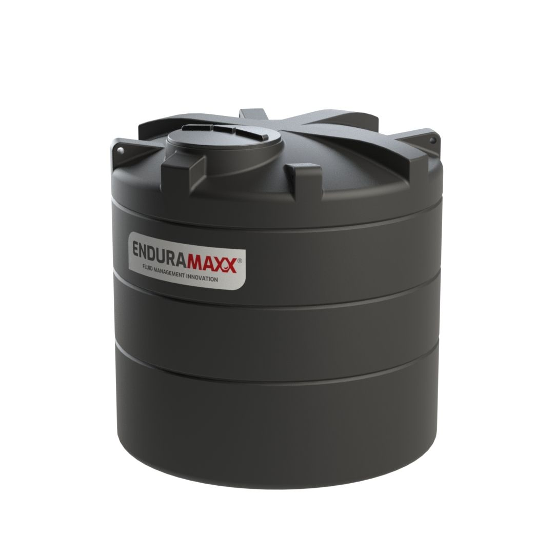 Enduramaxx 172112 4000 Litre Potable Drinking Water Tank