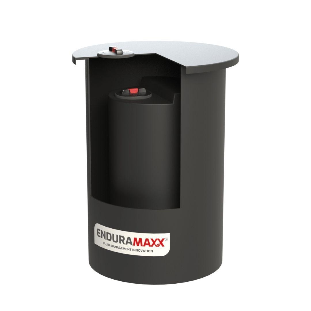 Enduramaxx CTB400-4000-Litre-Bunded-chemical-tank