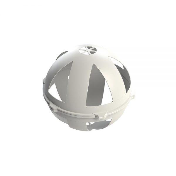 177005 - Baffle Balls, Small