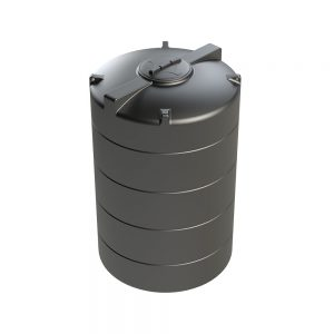 1722111IND - 3,000 Litre 1.5 SG Vertical WRAS Approved Industrial Tank