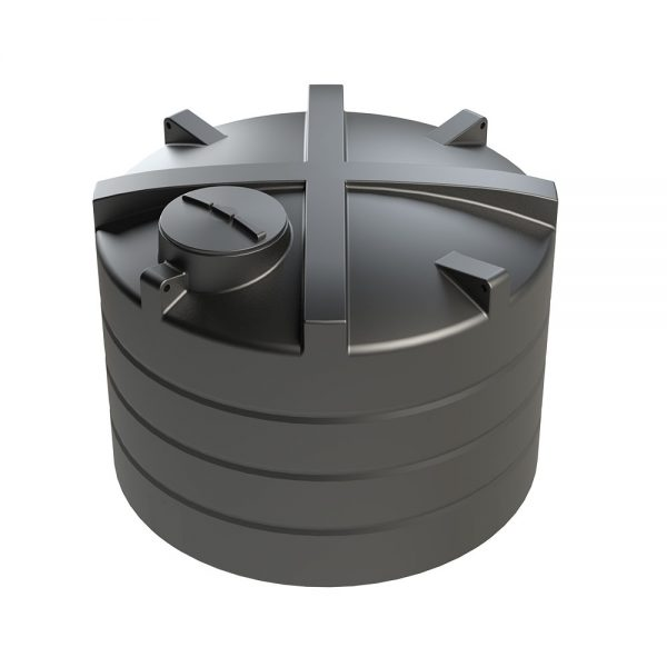 1722171IND - 7,000 Litre 1.5 SG Vertical WRAS Approved Industrial Tank