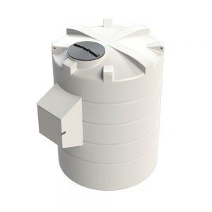 3,000 Litre AdBlue® dispensing system