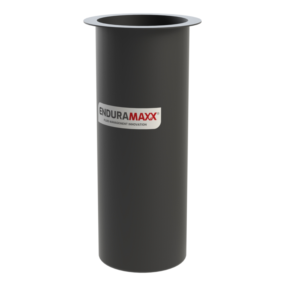 Enduramaxx 172002 500 Litre Open Top Tank Black