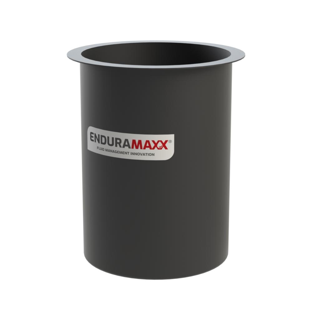 Enduramaxx 172008 1500 Litre Open Top Tank