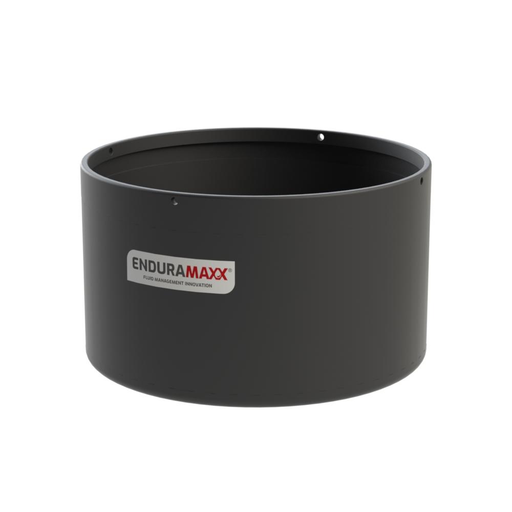 Enduramaxx 172009 2000 Litre Open Top Tank