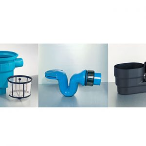 Rainwater Tank Filter Kits
