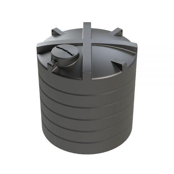 10,000 litre Cross Link Vertical Tank XLPE