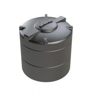 1,250 litre Cross Link Vertical Tank XLPE