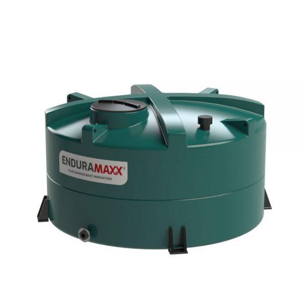 6,500 Litre Liquid Fertiliser Tank - Green