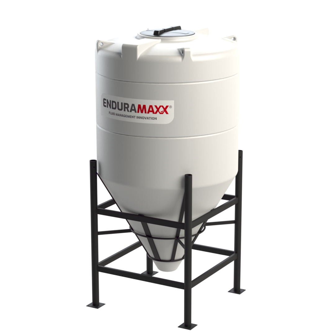 Enduramaxx 1600 Litre Storage Silo