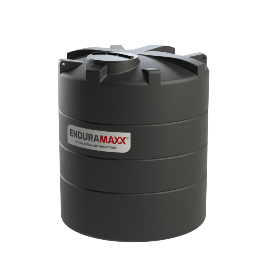 172115 5000 Litre Vertical Water Tank - Non-Potable Process Water Tank