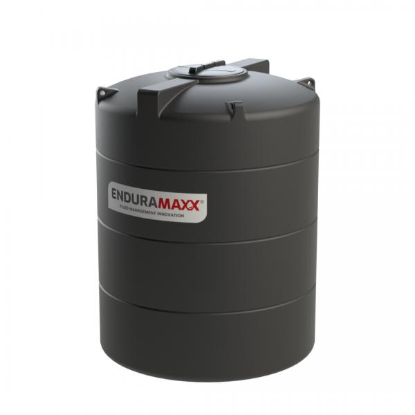 Enduramaxx 172110 2500 Litre Water Tank, Non-Potable