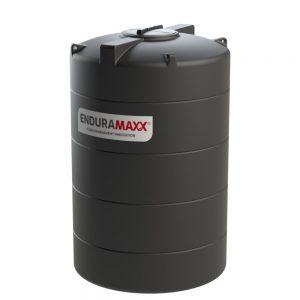 3,000 Litre Liquid Fertiliser Tank - Black