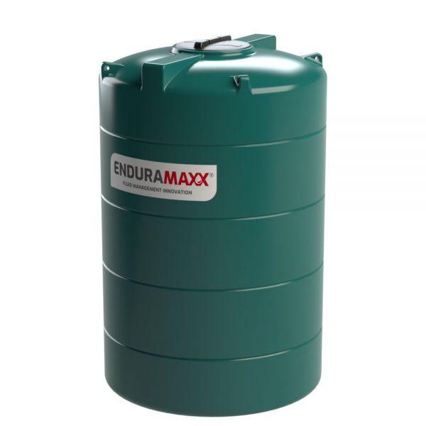 3,000 Litre Liquid Fertiliser Tank - Green