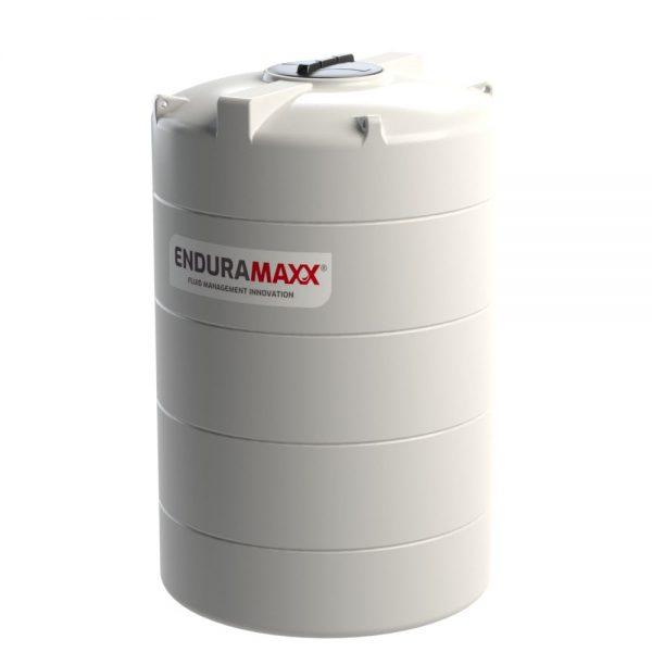 3,000 Litre Molasses Tank - Natural