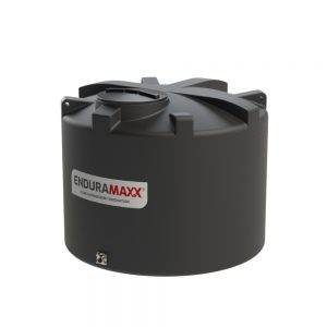 3,500 Litre Molasses Tank - Black
