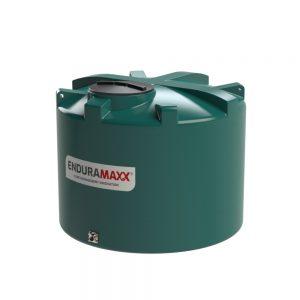 3,500 Litre Liquid Fertiliser Tank - Green