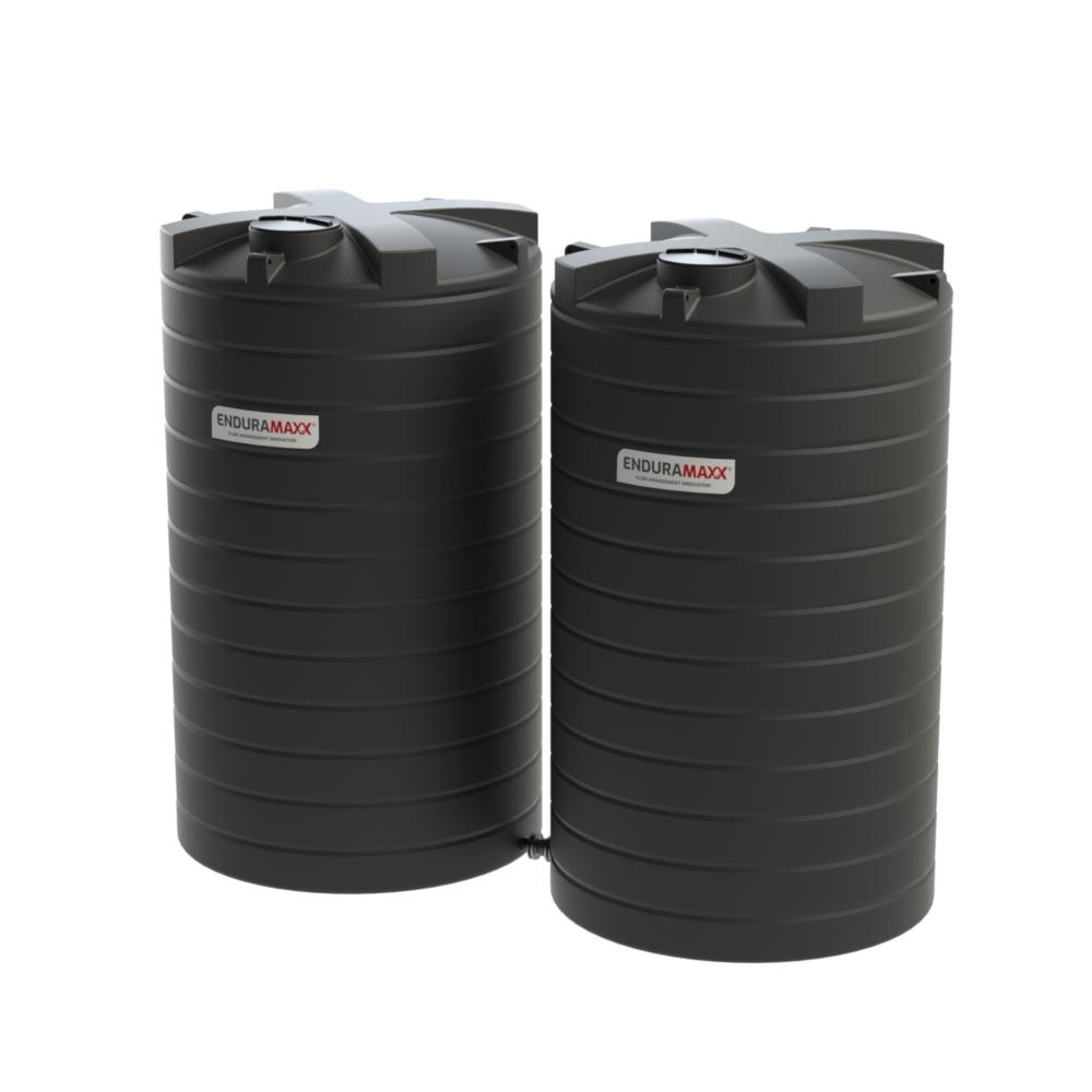 50,000 Litre Rainwater Harvesting Tank