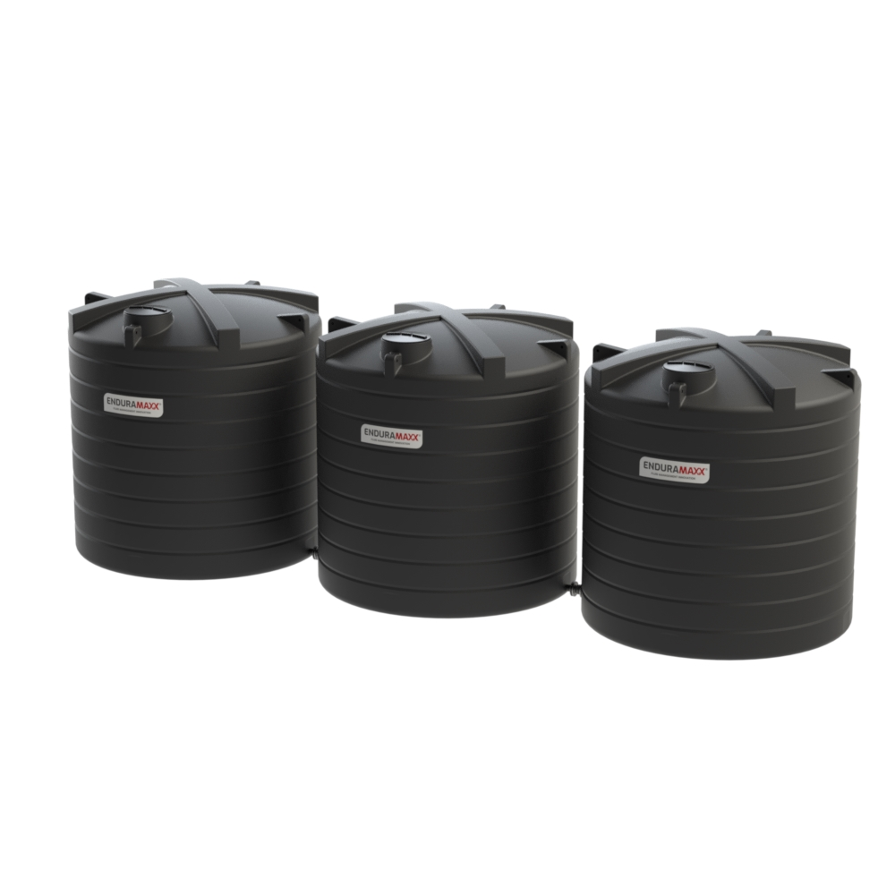 90,000 Litre Rainwater Harvesting Tank
