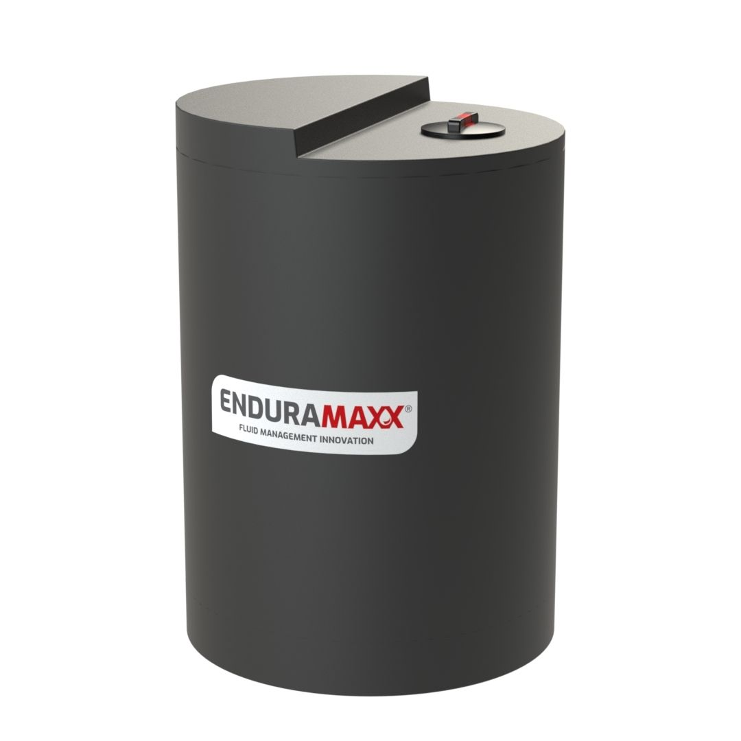 Enduramaxx 1,500 Litre Stepped Lid Water Tank, Non-Potable