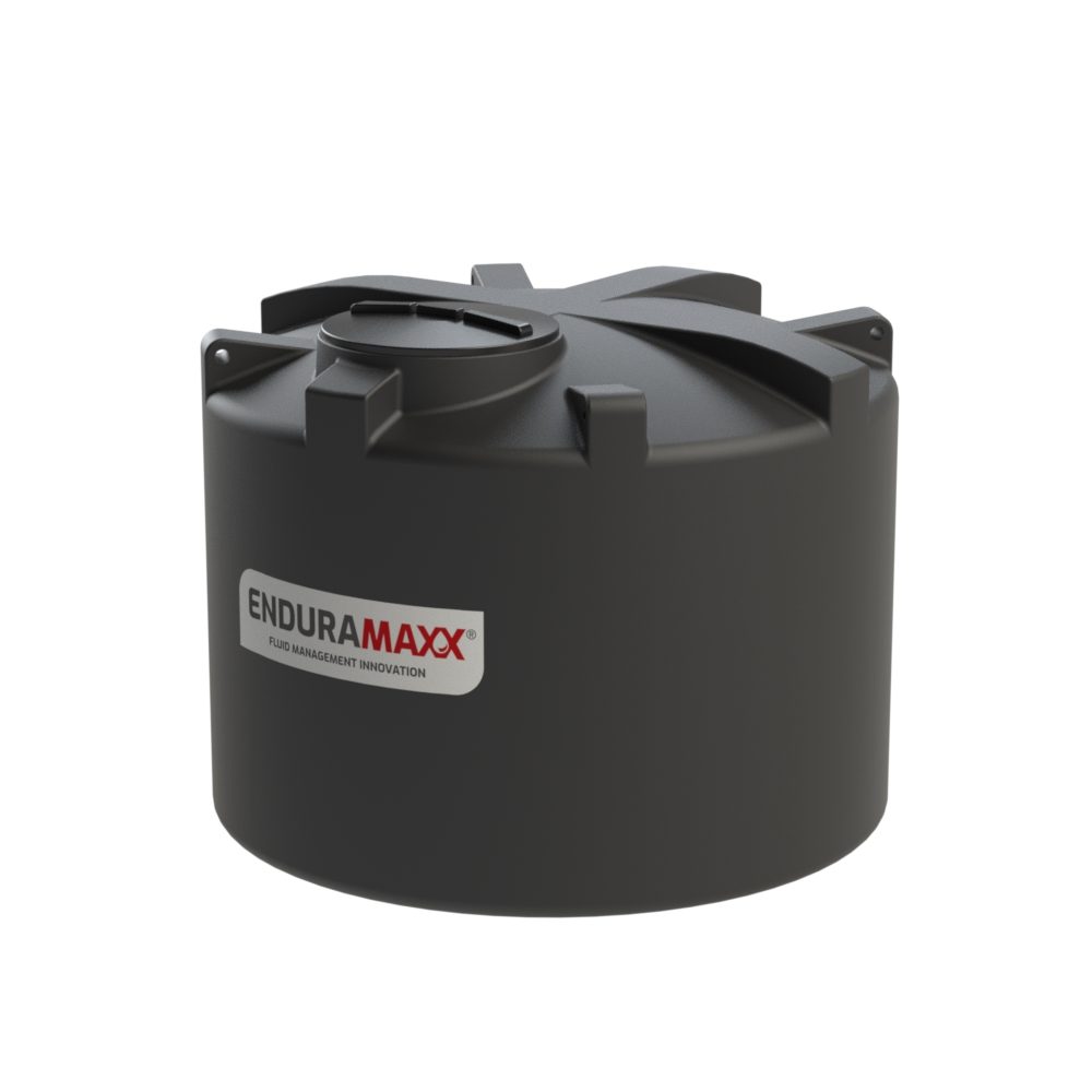 Enduramaxx 3000 Litre Low Profile Water Tank, Non-Potable