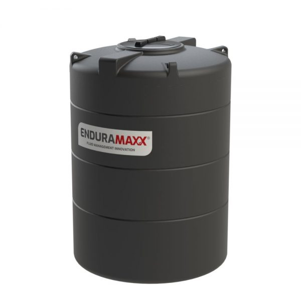 1,500 Litre Liquid Fertiliser Tank - Black