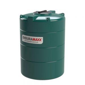 1,500 Litre Molasses Tank - Green