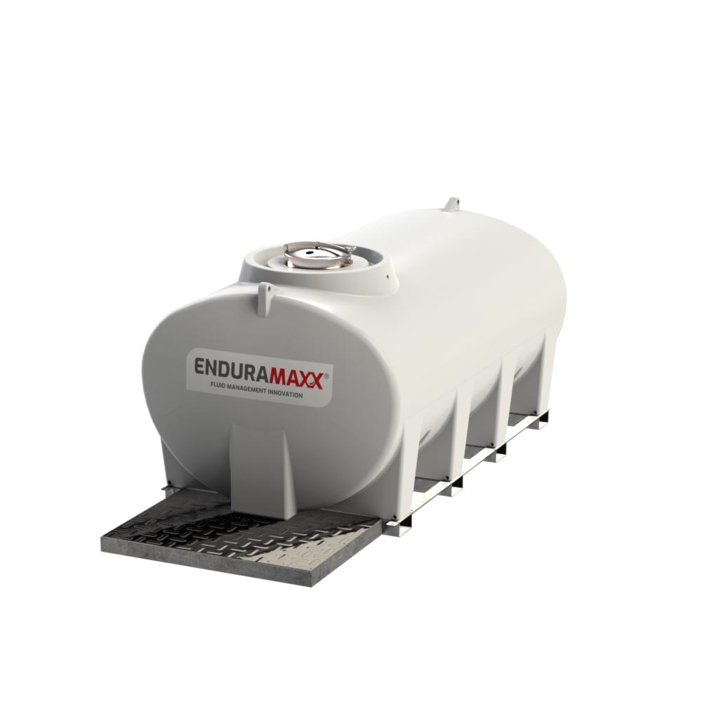 6000 Litre Fertiliser Sprayer Bowser