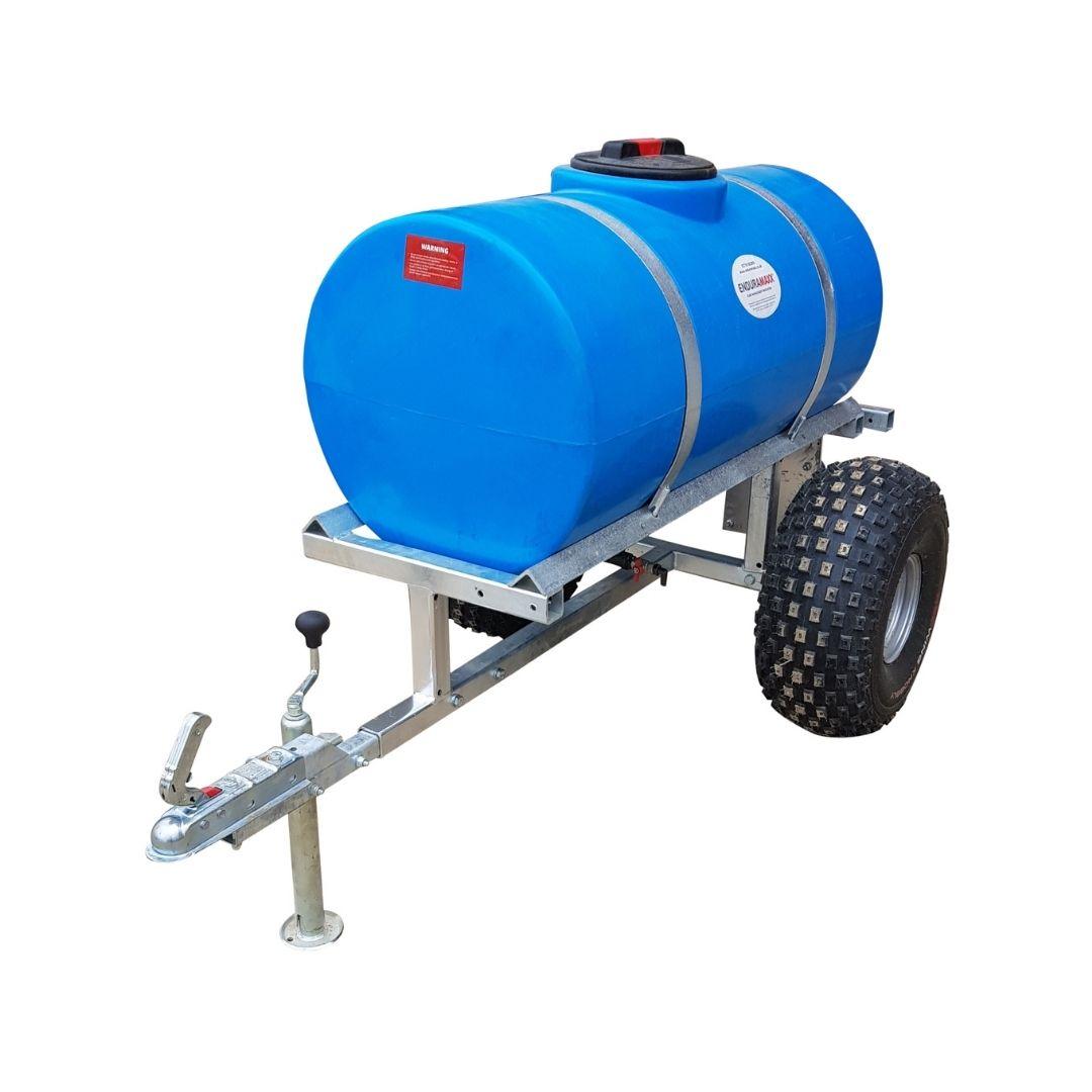 Enduramaxx 300 Litre Site Tow Water Bowser