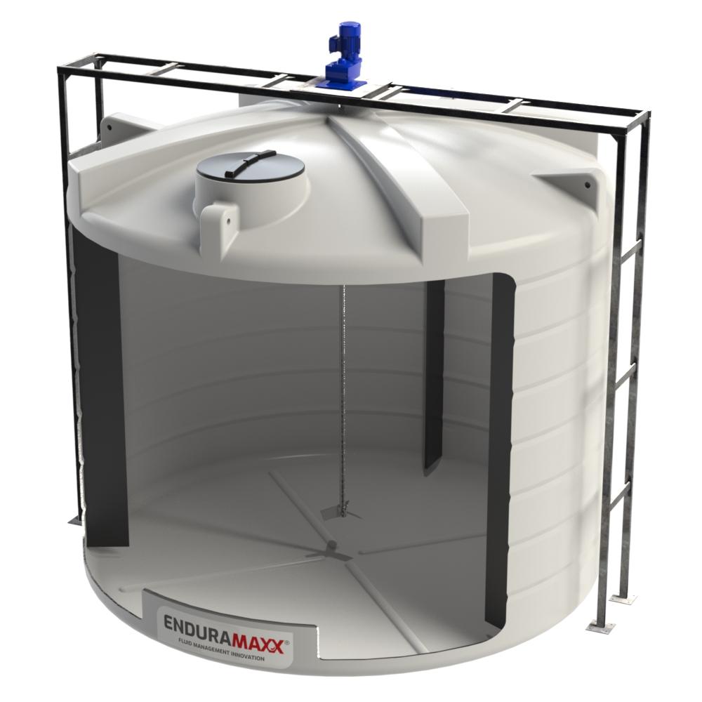 25000 Litre Mixer Tank