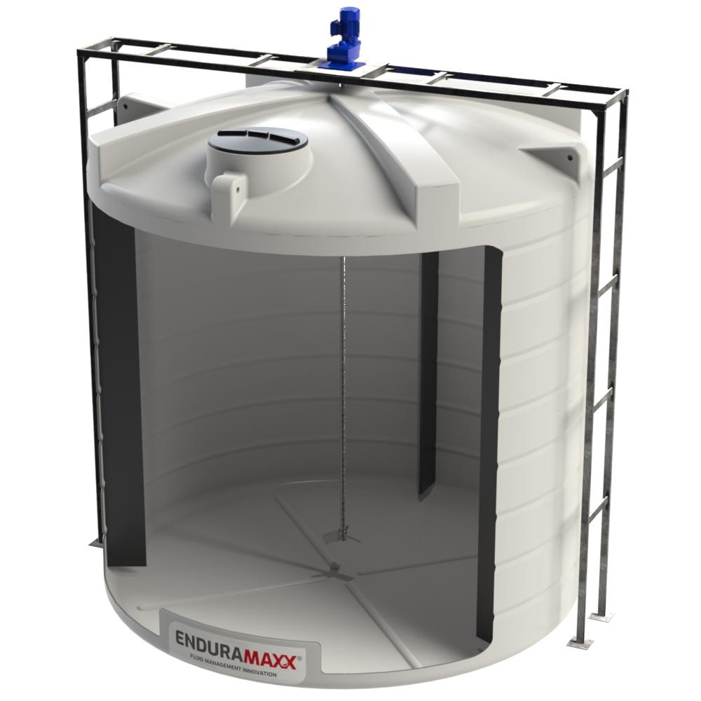 30000 Litre Mixer Tank