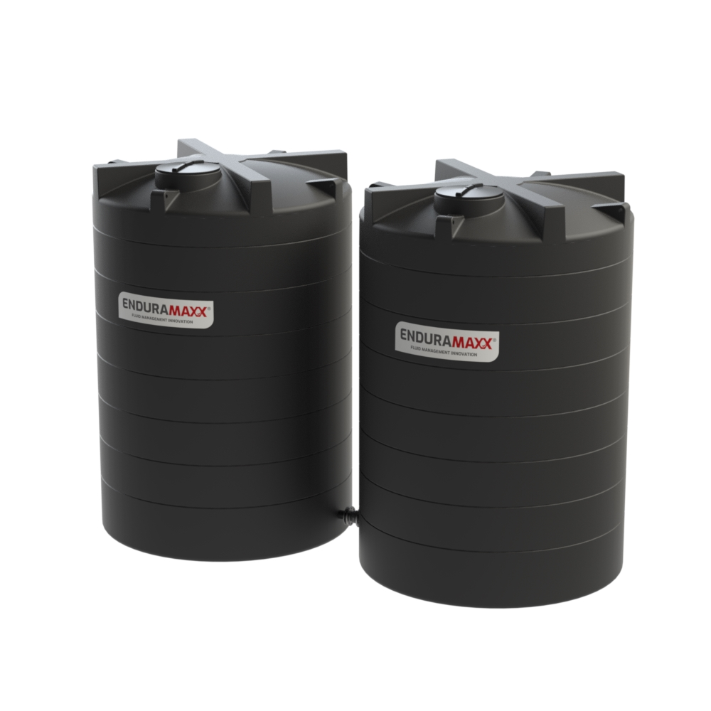 CTB300001-Link 30000 litre bunded tank